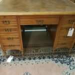 Polished Boudoir Desk