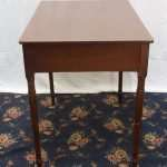 Mahogany Table, Circa 1800s