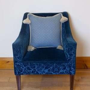 Edwardian armchair, Circa 1900s