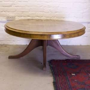 Victorian Coffee table, Circa 1880s